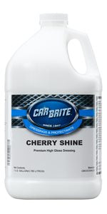 Car Brite Cherry Shine Dressing