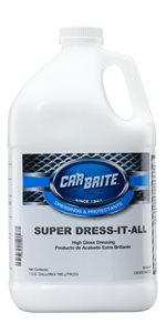 Car Brite Super Dress-it-All Dressing