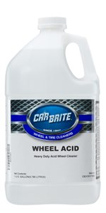 Car Brite Wheel Acid Wheel Cleaner
