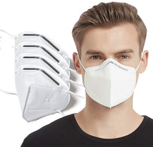 Load image into Gallery viewer, N95 Anti-Virus Reusable Face Masks. In Stock