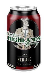 Celtic Red Ale  4.2%