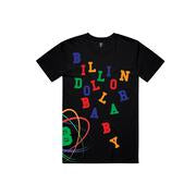 Billion Dollar Baby Orbital T-Shirt