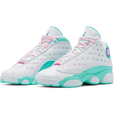 Girls' Air Jordan 13 Retro (GS)