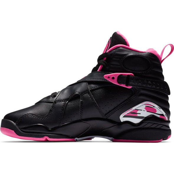 Big Kids' Air Jordan 8 Retro