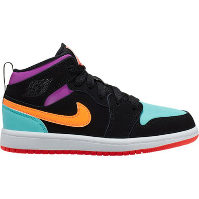 Air Jordan 1 Mid (PS)