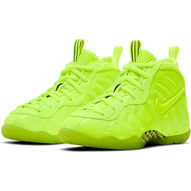 Boys' Nike Little Posite Pro (PS) Pre-School Shoe