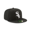 Chicago White Sox Authentic Collection 59Fifty Fitted