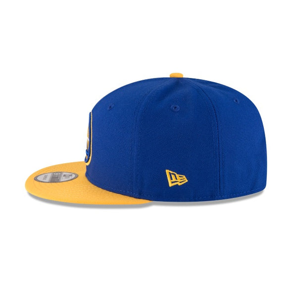 Golden State Warriors 2Tone 9Fifty Snapback