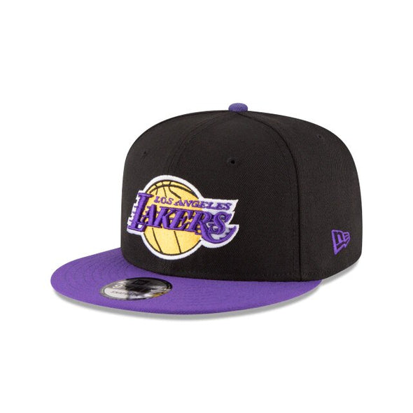 Los Angeles Lakers 2Tone 9Fifty Snapback
