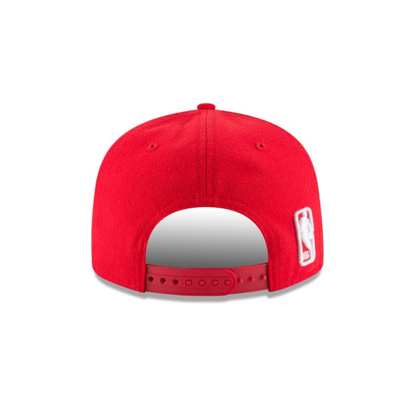 Atlanta Hawks Team Color 9Fifty Snapback