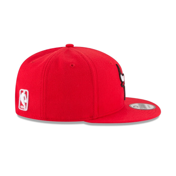 Chicago Bulls 9Fifty Snapback