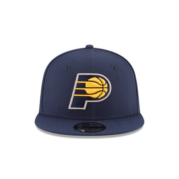 Indiana Pacers Team Color 9Fifty Snapback