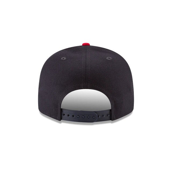 Atlanta Braves Mlb Basic 9Fifty Snapback