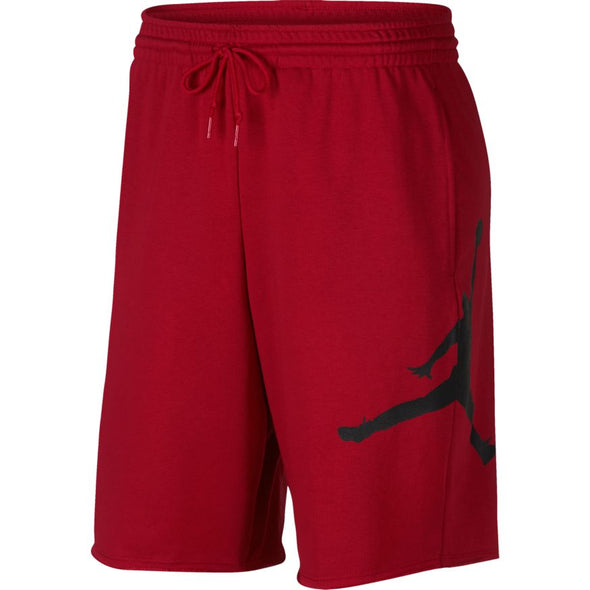 Men's Jordan Jumpman Logo Fleece Shorts