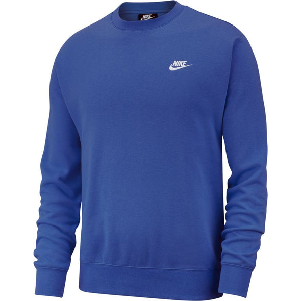 Men's Nike Sportswear Club Fleece Crew