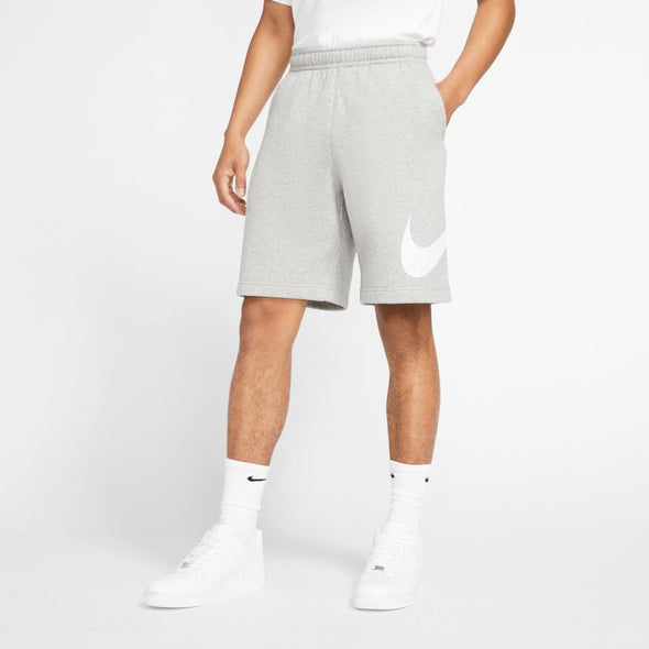 Men's Nike Sportswear Club Graphic Shorts