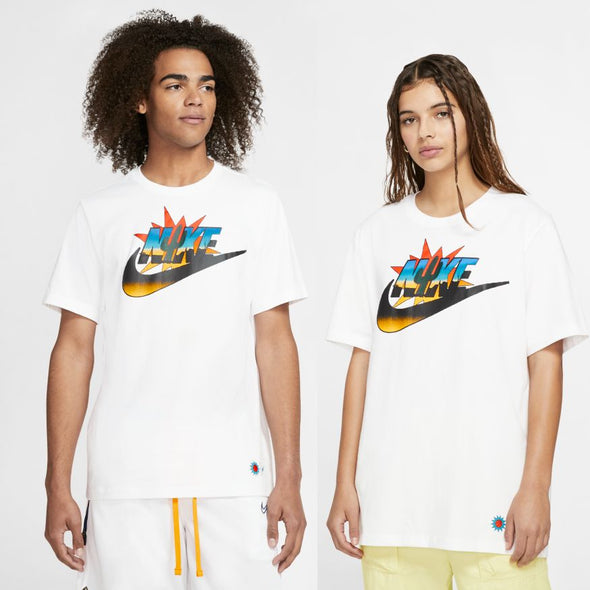 Men's Nike Exploration Series Basketball T-Shirt