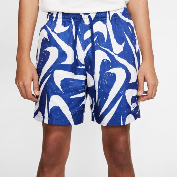 Nike Sportswear City Edition Woven Shorts
