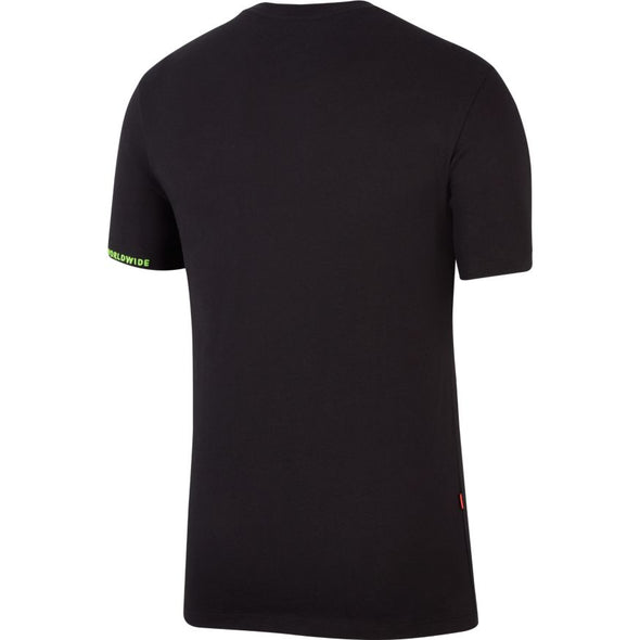 Nike Sportswear Men's T-Shirt Worldwide Crest