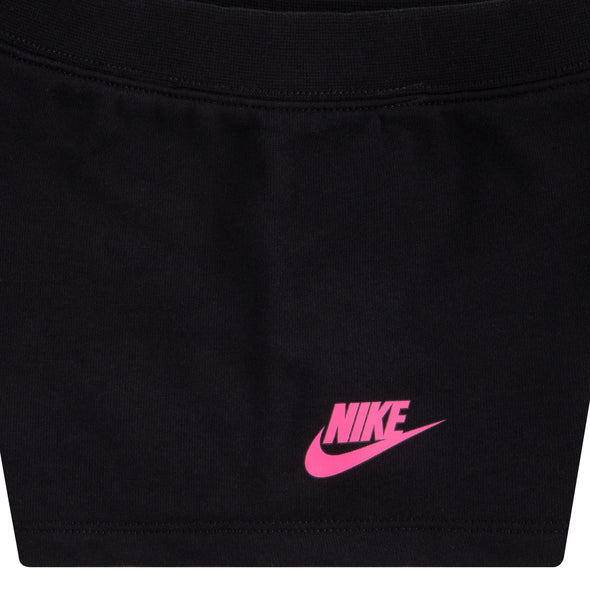 Nike Girls Toddler Shine Short