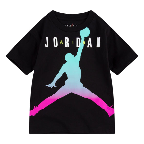 Jordan Toddler Girls Fadeaway Tee