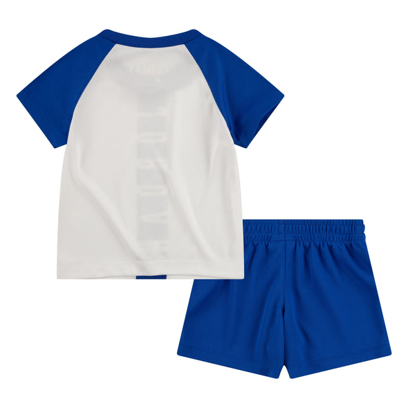 Jordan Infant Season Core SS Tee Set