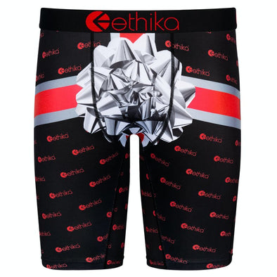 Ethika Wrap It Up