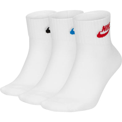 Nike Everyday Essentials Ankle Socks [3-pack]