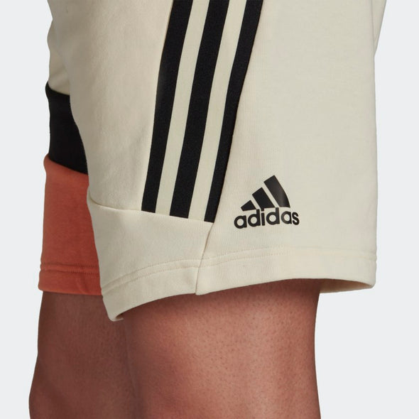 Men's Adidas Sportswear 3-Stripes Tape Summer Shorts