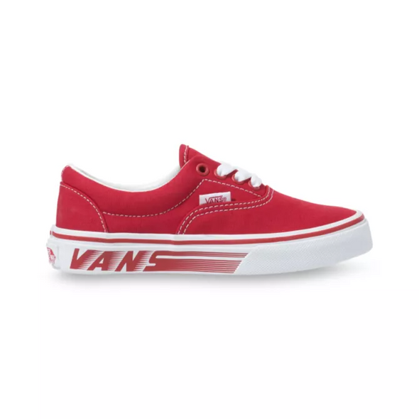 Kids Racers Edge Era Vans