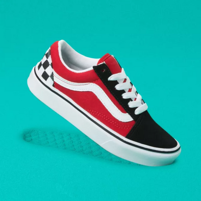 Vans UY ComfyCush Old Skool (Checkboard)