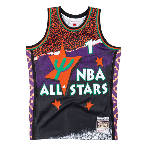 Swingman Jersey All-Star East 1995 Anfernee Hardaway