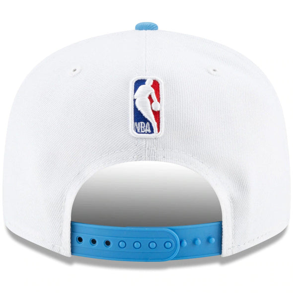 New Era Los Angeles Lakers Snapback