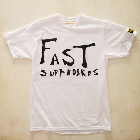 Fast Surfboards Tee