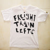 Freight Train Lefts Tee
