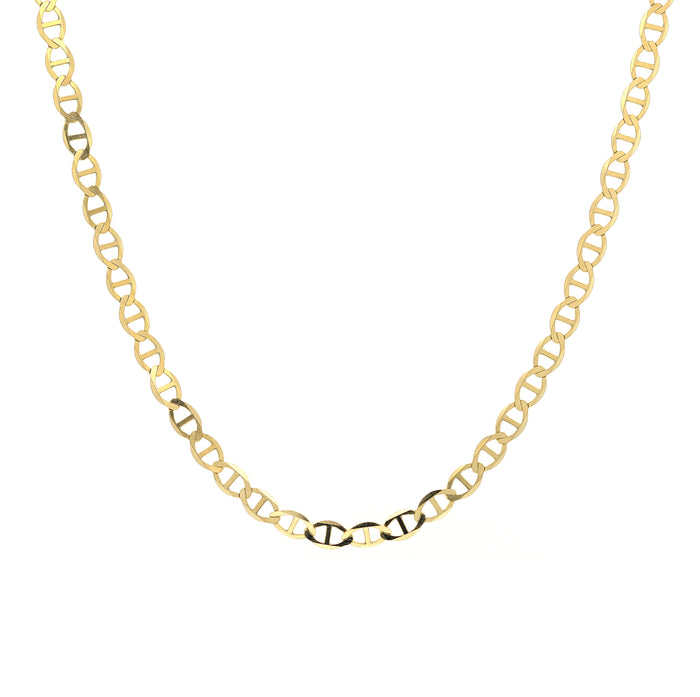 Mariner Chain Necklace