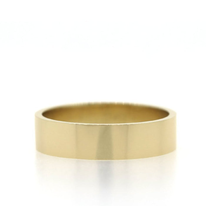 Gold Band - Medium