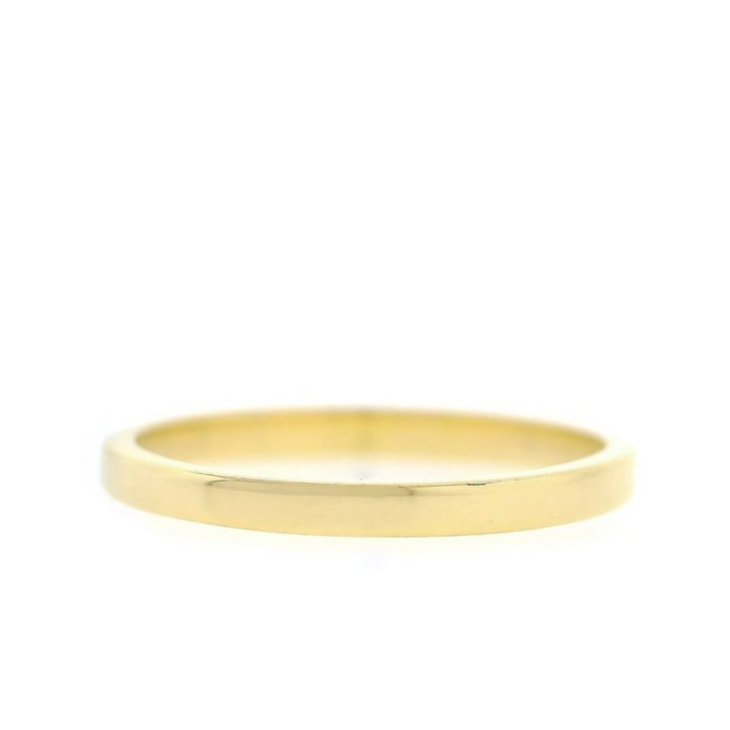 Gold Band - Short