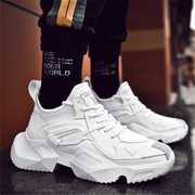 Men's Fashion Personality Sneakers