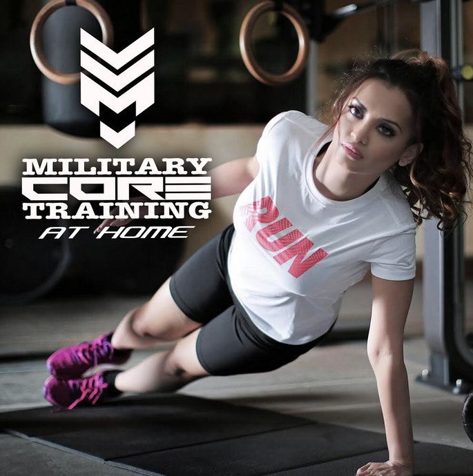AT HOME TRAINING (South Africa only) - MilitaryCoreTraining