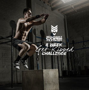 8 WEEK CHALLENGE *COVID-19 SPECIAL* - MilitaryCoreTraining