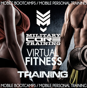 VIRTUAL TRAINING - 10 PACK - MilitaryCoreTraining