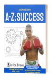 Anthony Patanella A-Z: Success coloring book - Side Hustle Market