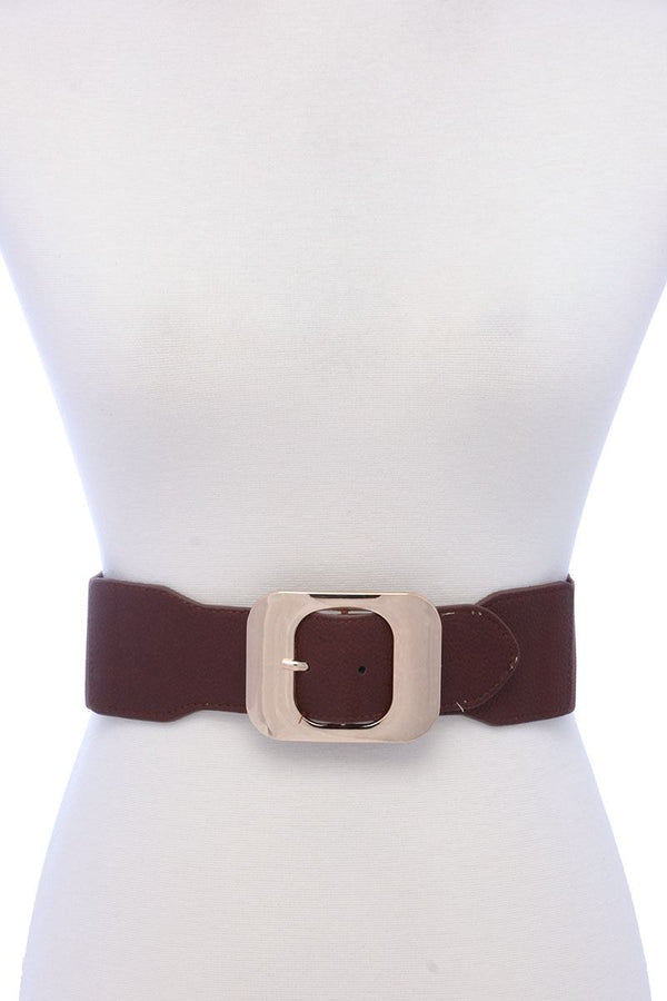 Fashion Stretch Chic Belt demochatbot