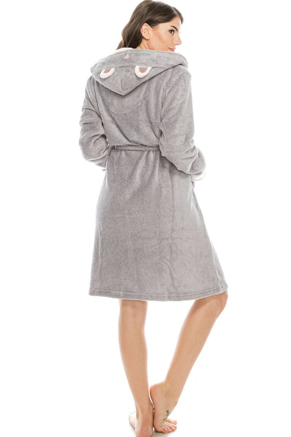 Grey Robe demochatbot