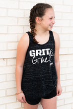 Load image into Gallery viewer, Grit & Grace Tank | Graced Competitor