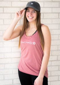 Graceful Racerback Tank | Graced Competitor