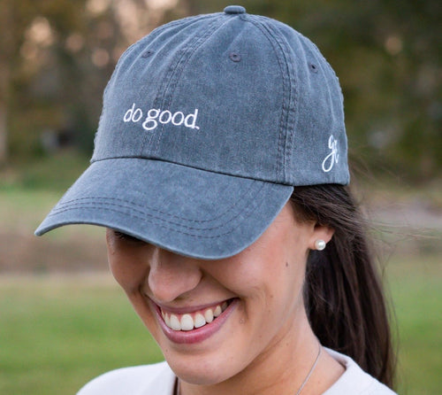 Do Good Hat | Graced Competitor