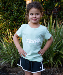 Classic Graced Competitor Tee | Youth