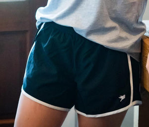 Simple Dove Athletic Shorts